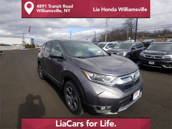 2019 Honda CR-V in Williamsville, NY