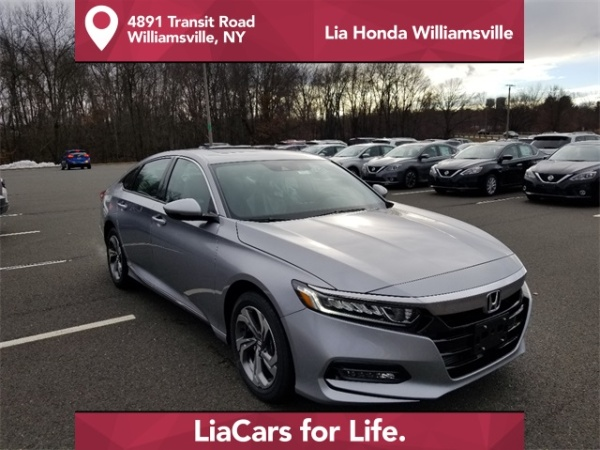 2019 Honda Accord in Williamsville, NY