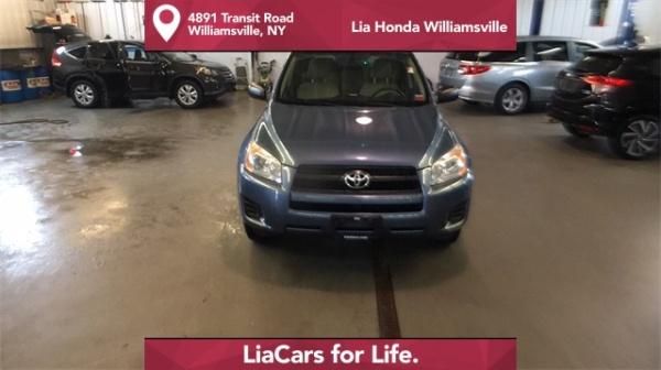 2011 Toyota RAV4 in Williamsville, NY