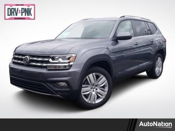 2019 Volkswagen Atlas in Buford, GA