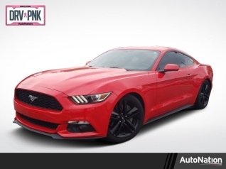 Ford Mall Of Ga >> Used Ford Mustangs For Sale In Buford Ga Truecar