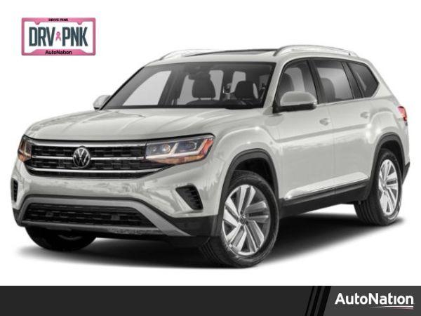 2021 Volkswagen Atlas in Buford, GA