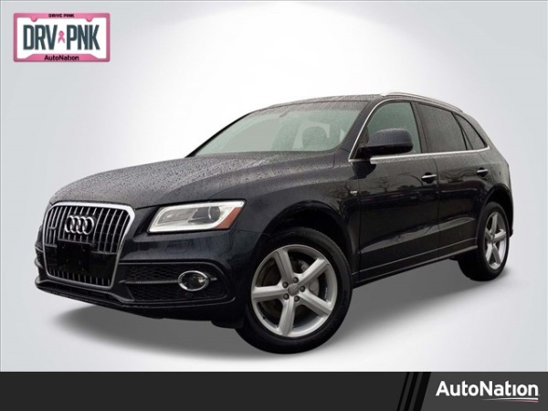 2017 Audi Q5 in Buford, GA