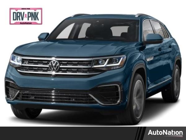 2020 Volkswagen Atlas Cross Sport in Buford, GA