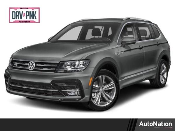 2020 Volkswagen Tiguan in Buford, GA