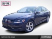 2013 Volkswagen Passat TDI SE with Sunroof Sedan DSG for Sale in Buford, GA