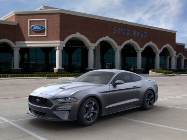 2020 Ford Mustang in Dallas, TX