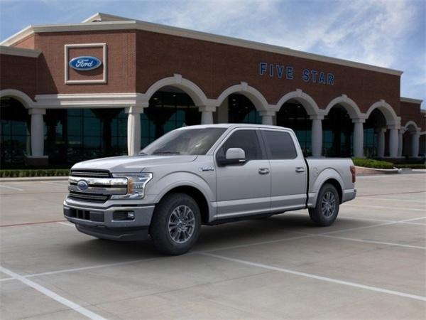 2020 Ford F-150 in Dallas, TX