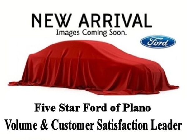 2019 Ford Fusion