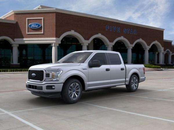 2019 Ford F-150 in Dallas, TX