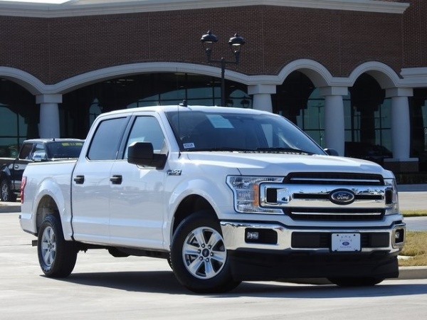 2019 Ford F-150 in Dallas, TX