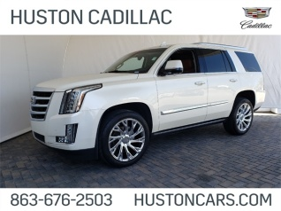 2015 Cadillac Escalade Premium 2WD for Sale in Lake Wales, FL