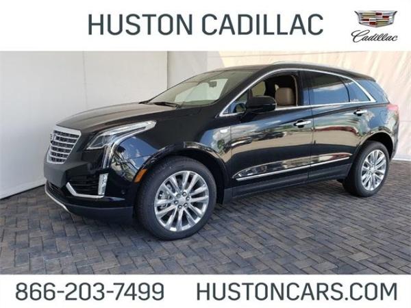 2019 Cadillac XT5 in Lake Wales, FL