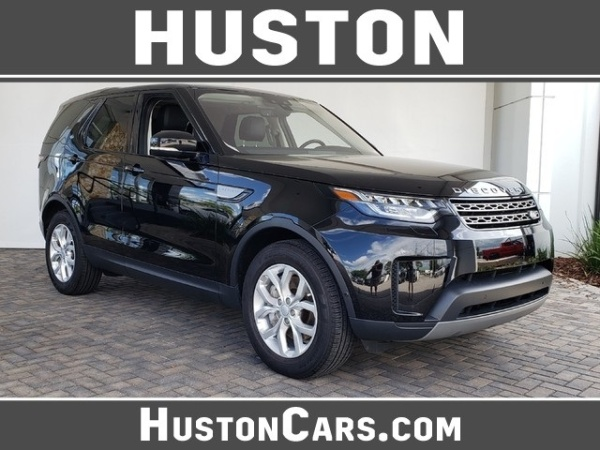 2019 Land Rover Discovery in Lake Wales, FL