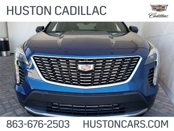 2019 Cadillac XT4 in Lake Wales, FL