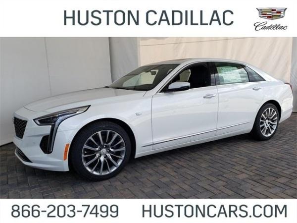 Huston Cadillac Lake Wales Florida - Seanallop