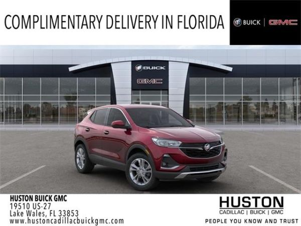 2020 Buick Encore GX in Lake Wales, FL