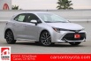 2020 Toyota Corolla Hatchback XSE CVT for Sale in Carson, CA