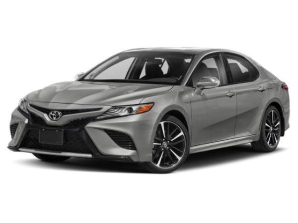 2020 Toyota Camry in Carson, CA
