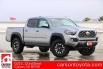 2020 Toyota Tacoma TRD Off Road Double Cab 5' Bed V6 4WD Automatic for Sale in Carson, CA