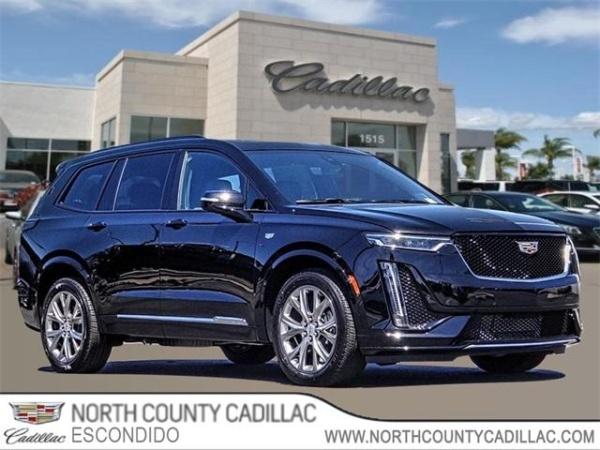 2020 Cadillac XT6 in Escondido, CA