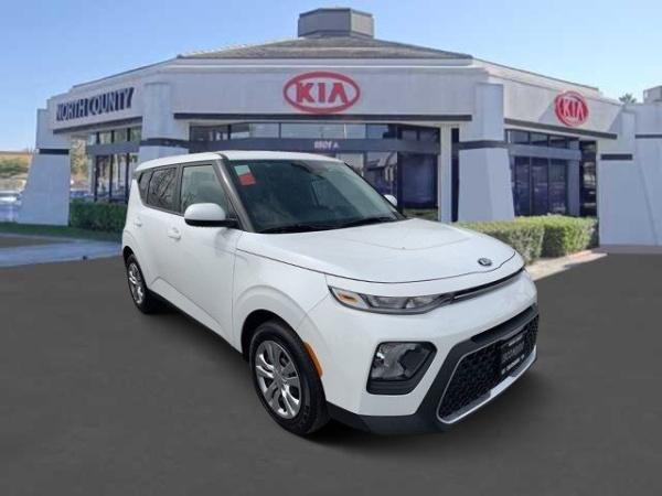 2020 Kia Soul in Escondido, CA