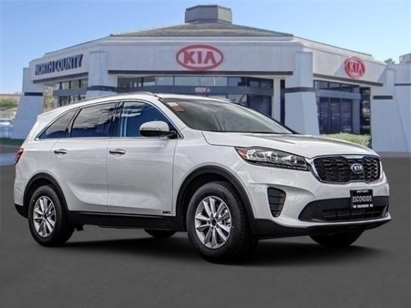 2019 Kia Sorento in Escondido, CA