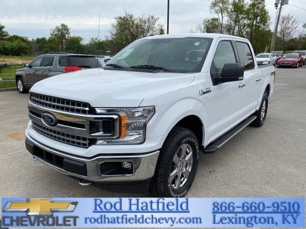 2018 Ford F-150 in Lexington, KY