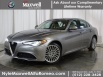 2017 Alfa Romeo Giulia Ti AWD for Sale in Austin, TX