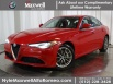 2017 Alfa Romeo Giulia AWD for Sale in Austin, TX