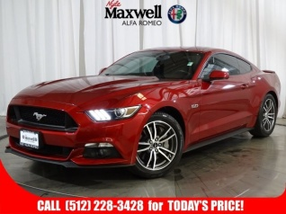 Used Ford Mustangs For Sale In Milano Tx Truecar