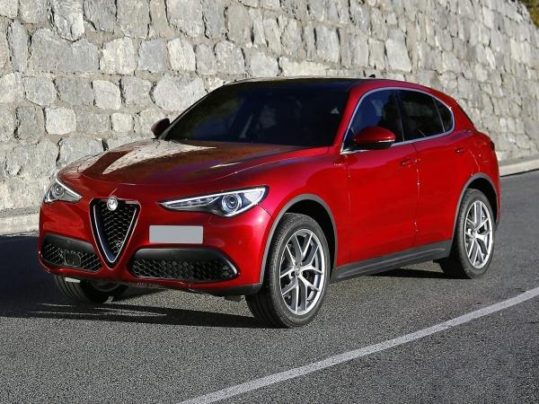 2020 Alfa Romeo Stelvio in Austin, TX