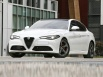 2017 Alfa Romeo Giulia Ti RWD for Sale in Austin, TX