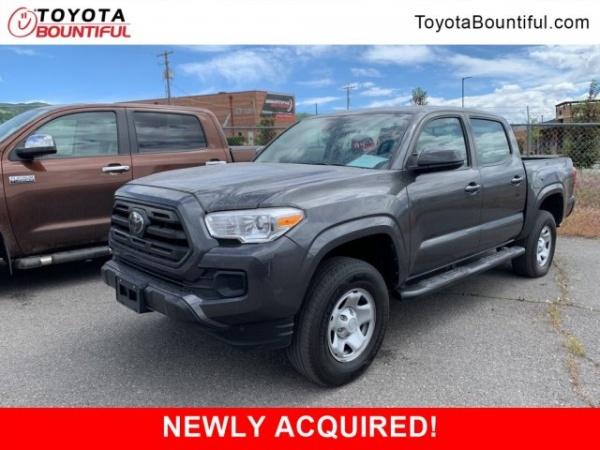 2018 Toyota Tacoma in Bountiful, UT