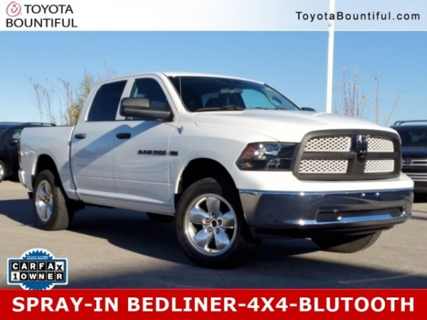 2011 Ram 1500 in Bountiful, UT
