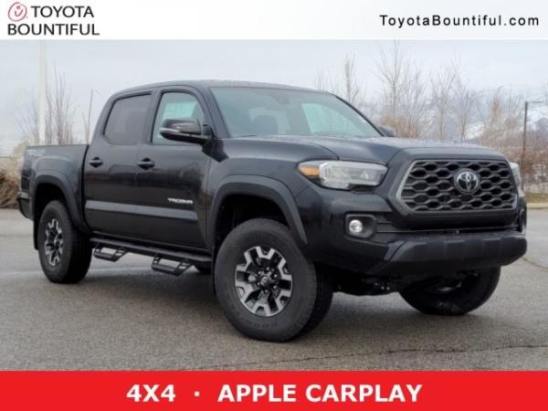 2020 Toyota Tacoma in Bountiful, UT