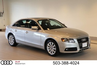 Used Audi For Sale In Vancouver WA Used Audi Listings In - Audis for sale