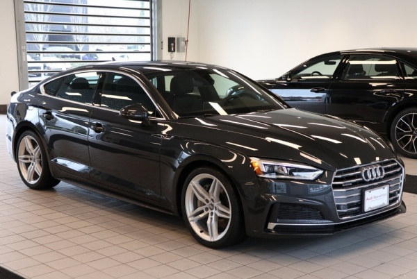 2019 Audi A5 in Beaverton, OR