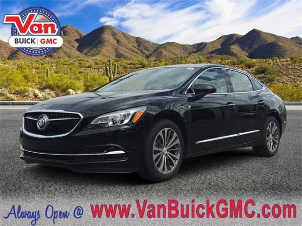 2019 Buick LaCrosse