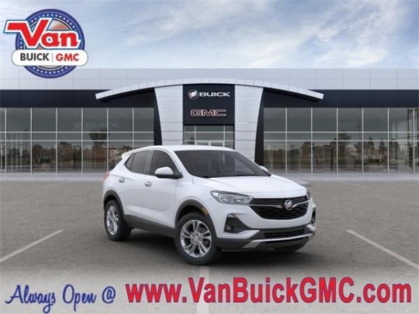 2020 Buick Encore GX in Scottsdale, AZ