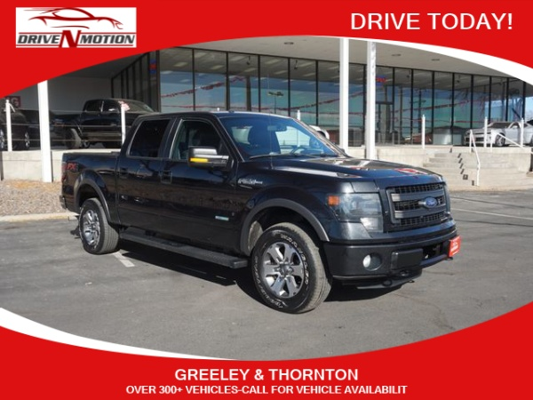 2013 Ford F-150 in Thornton, CO