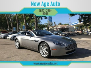 Used Aston Martin For Sale In Riverside Ca 20 Used Aston Martin