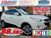 2010 Hyundai Tucson Limited I4 FWD Automatic (PZEV) for Sale in Houston, TX