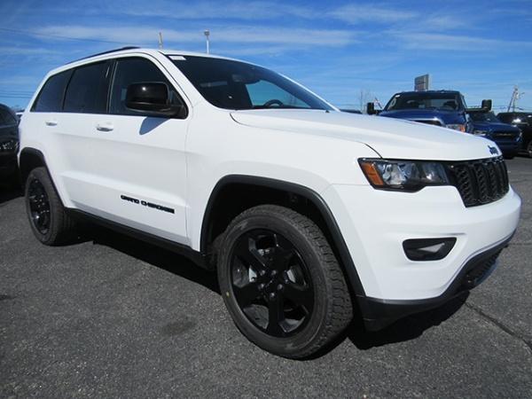 2019 Jeep Grand Cherokee Upland