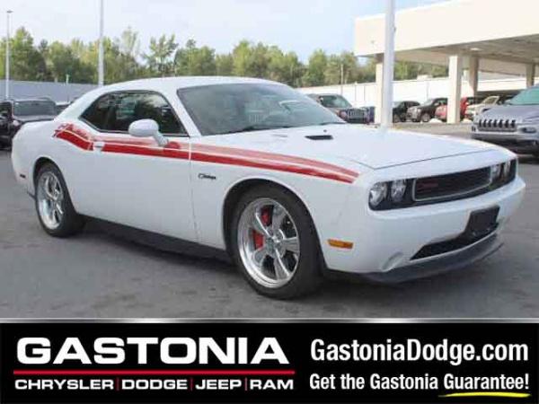 2012 Dodge Challenger in Gastonia, NC