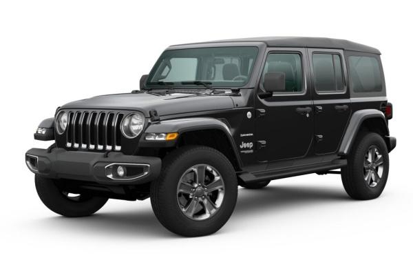 2020 Jeep Wrangler in Gastonia, NC