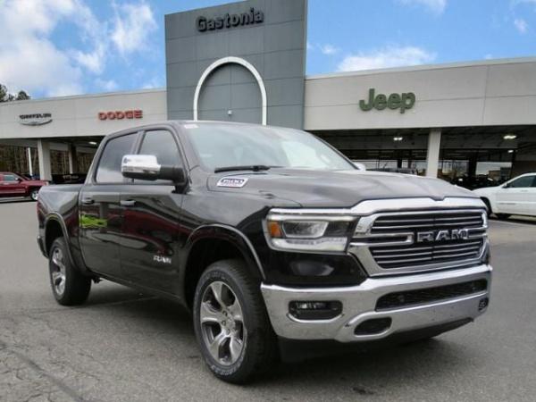 2020 Ram 1500 in Gastonia, NC