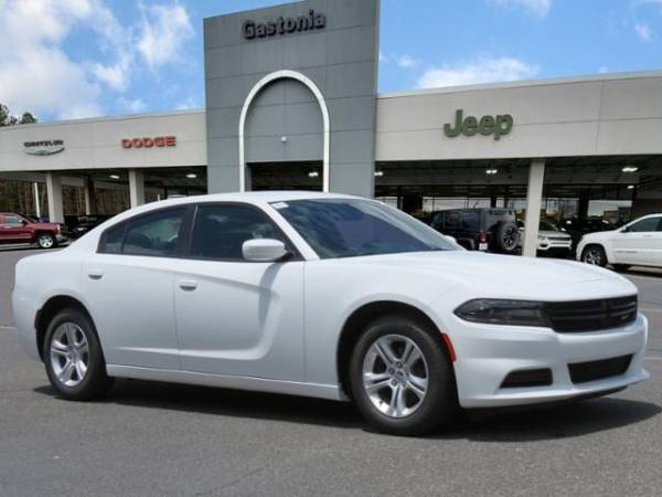 2020 Dodge Charger in Gastonia, NC