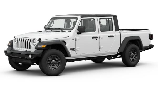2020 Jeep Gladiator in Gastonia, NC