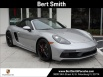 2019 Porsche 718 Boxster GTS Roadster for Sale in St. Petersburg, FL